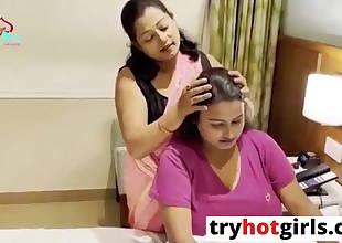 Indian Hot House Mad Ne Ghar Aayi Malkin Ki Kari Rubdown